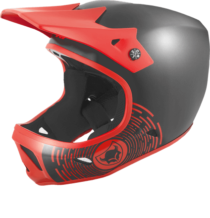 TSG Downhill Helm
