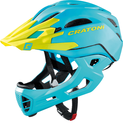 Cratoni Downhill Helm