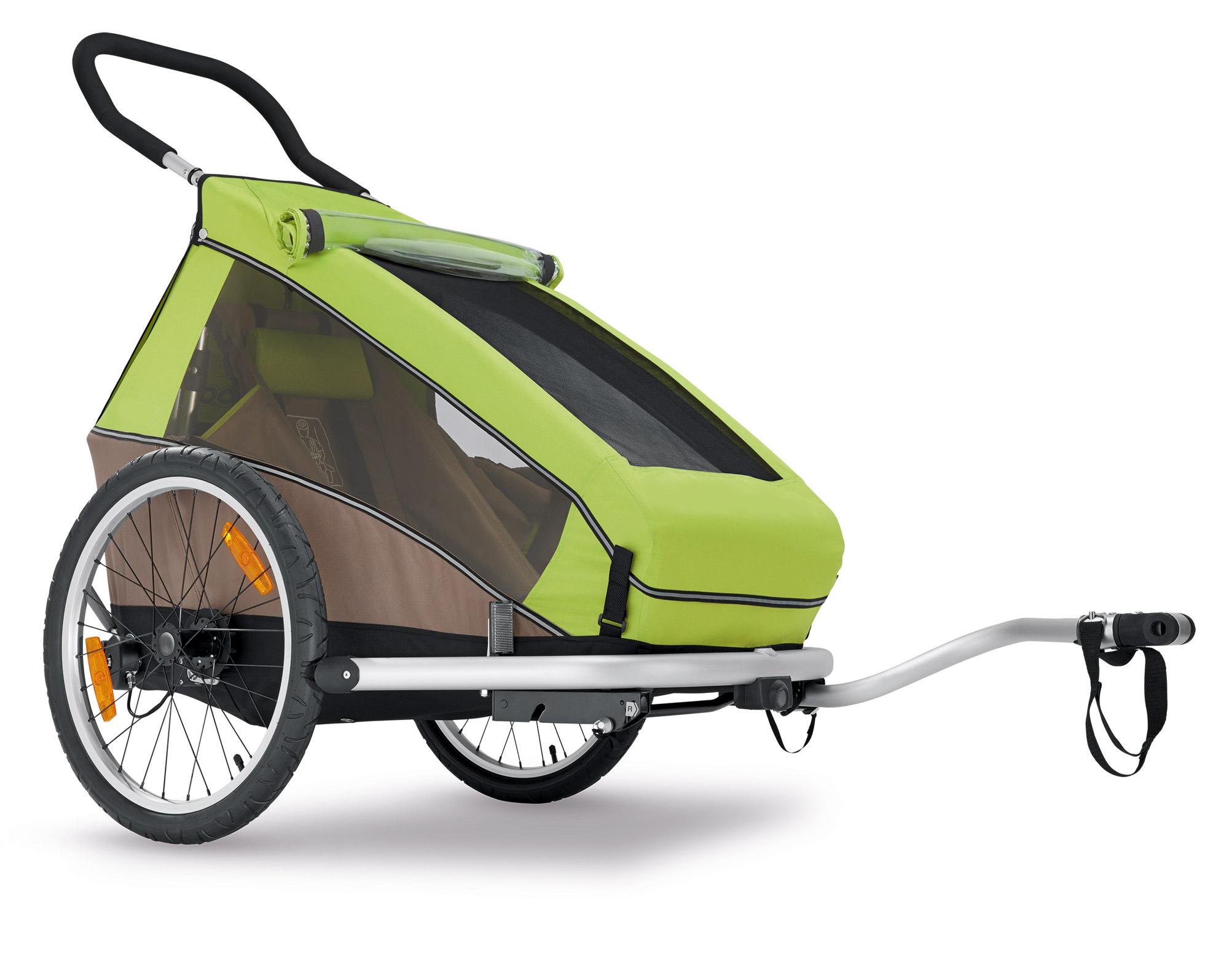der richtige transport von babys und kindern auf dem fahrrad. Black Bedroom Furniture Sets. Home Design Ideas